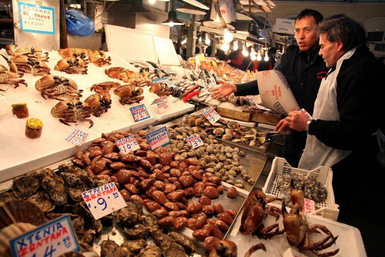 Ποια σαρακοστιανά ανεβάζουν τη χοληστερίνη | Newsit.gr