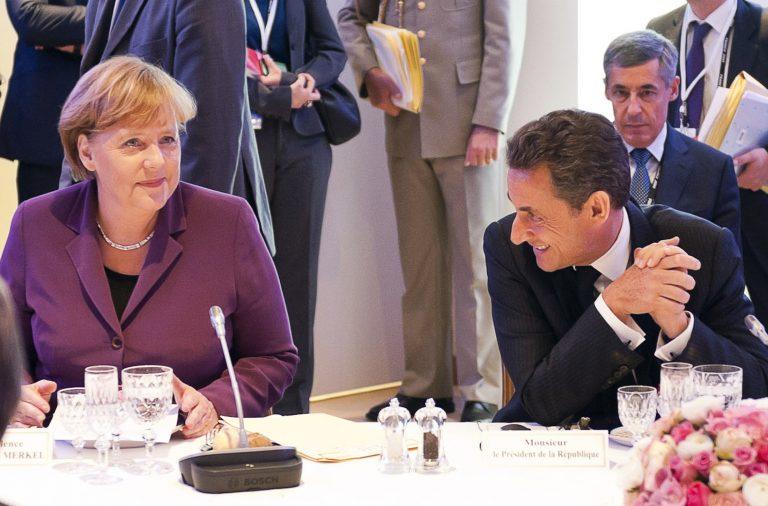 Η G20 καταχειροκρότησε τον Γιώργο! Ο Σαρκοζί… θυμήθηκε τις ελληνικές του ρίζες | Newsit.gr