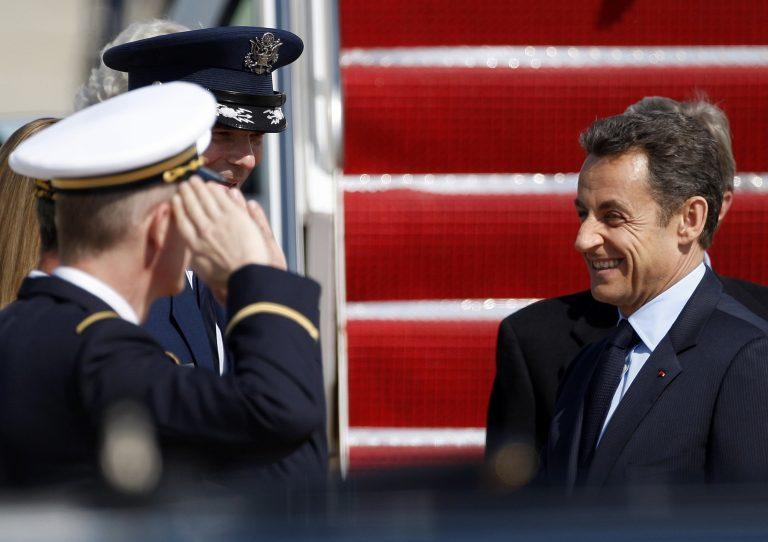 Θα είναι ξανά υποψήφιος ο Σαρκοζί; | Newsit.gr