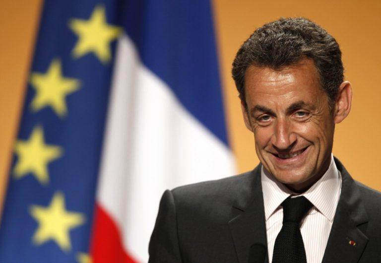 Le Monde: Τρομοκράτης ο Σαρκοζί;   Newsit.gr