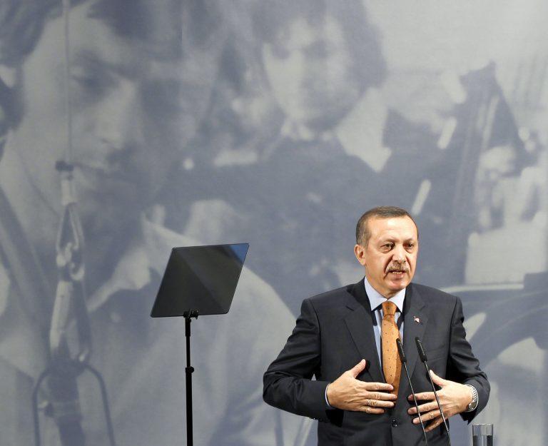 Eρντογάν: «Εύχομαι ο φίλος μου ο Γιώργος να βρει λύση στο πρόβλημα» | Newsit.gr