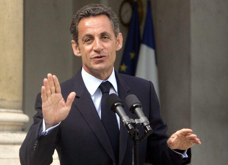 «Ο Σαρκοζί θα επιστρέψει ξανά στην πολιτική»   Newsit.gr