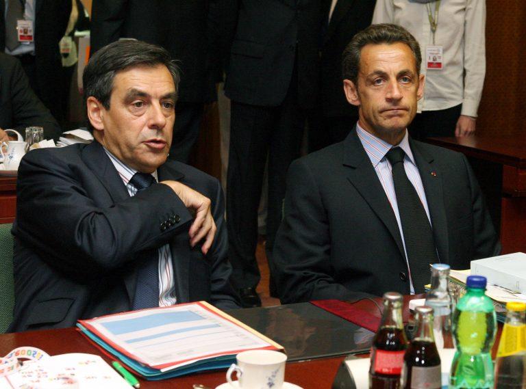 Ο Νικολά Σαρκοζί ζητά νέες εκλογές στο κόμμα του | Newsit.gr