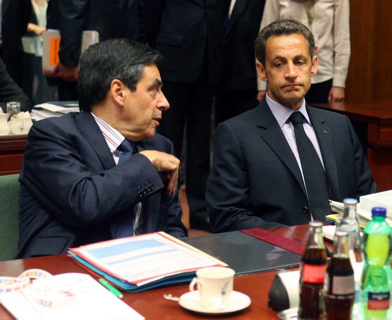 «Παγώνει» και η γαλλική οικονομία | Newsit.gr