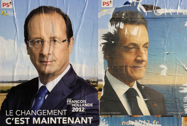 Γιατί είναι καθοριστικής σημασίας ο Α' γύρος των γαλλικών εκλογών | Newsit.gr