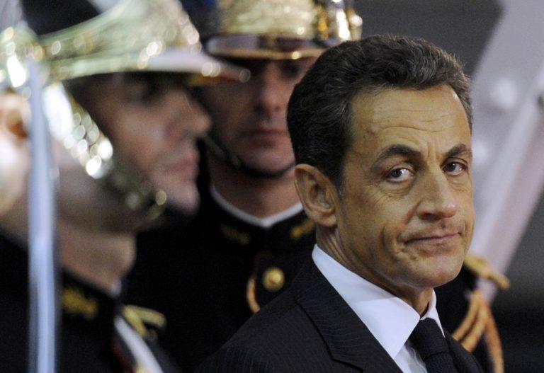 Σαρκοζί: «Δεν παίρνετε ευρώ από την 6η δόση» | Newsit.gr