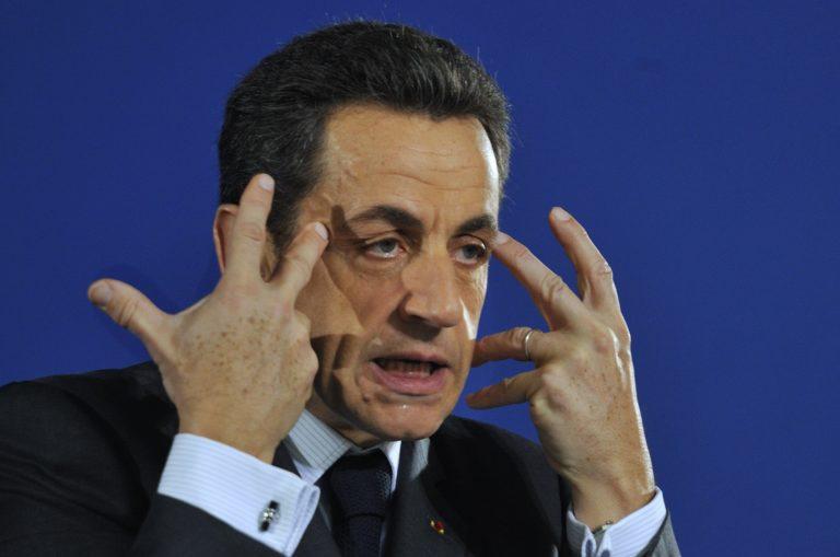Νέο «χαστούκι» για Σαρκοζί | Newsit.gr