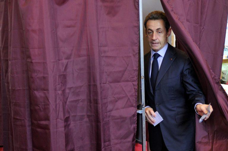 Βαριά ήττα του Σαρκοζί | Newsit.gr
