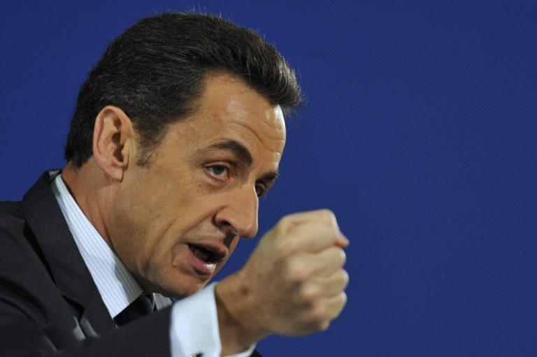 Εμπιστοσύνη Σαρκοζί στην Ελλάδα | Newsit.gr