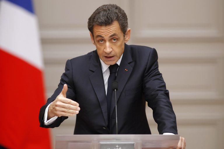 Ανυποχώρητος για τις μεταρρυθμίσεις ο Σαρκοζί | Newsit.gr