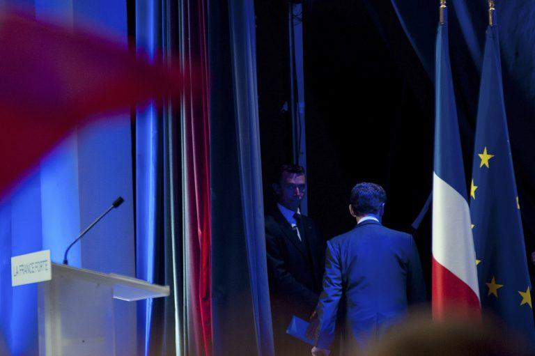 Ένας πρόεδρος φεύγει… – Adieu Nicolas (ΦΩΤΟ)   Newsit.gr