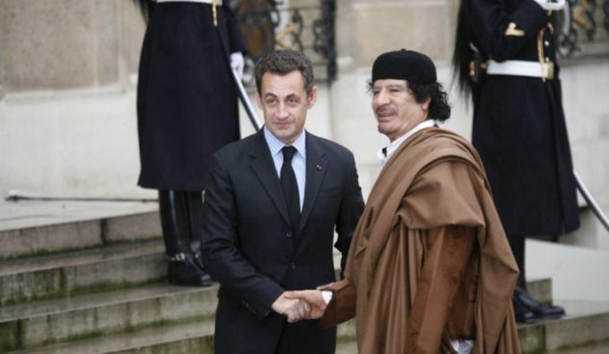 Μυστικός πράκτορας του Σαρκοζί ο δολοφόνος του Καντάφι; | Newsit.gr