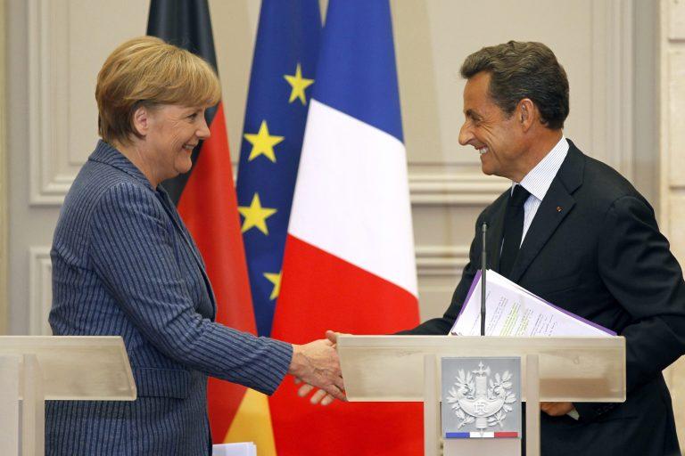 Στα χέρια Γάλλων και Γερμανών οι οικονομίες όλης της ευρωζώνης – Πρότειναν κοινή οικονομική κυβέρνηση | Newsit.gr