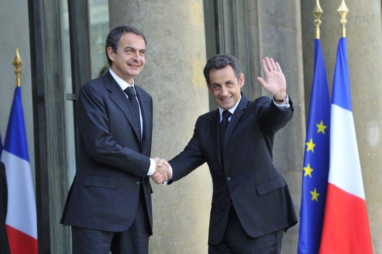 Γαλλο-ισπανικό μέτωπο «απάντηση» στη Μέρκελ | Newsit.gr