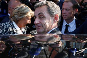 """Βόμβα… Frexit από Σαρκοζί! """"Δεν αποκλείω δημοψήφισμα για έξοδο της Γαλλίας από την ΕΕ""""!"""