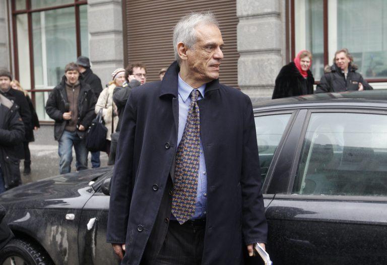 Σήμερα τα σπουδαία από Μόσχα – Συνεχίζει τις συζητήσεις ο Σαρρής   Newsit.gr