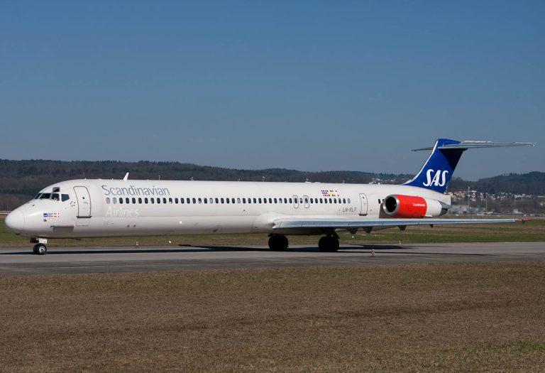 Εκκενώθηκε αεροσκάφος με 135 επιβάτες | Newsit.gr