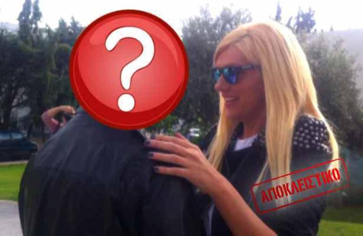 Η Σάσα Σταμάτη άφησε τη συνέντευξη στη μέση για τα μάτια διάσημου ηθοποιού! | Newsit.gr