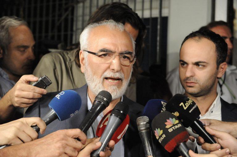 Ο Ιβάν Σαββίδης δεν φεύγει από το Mega | Newsit.gr