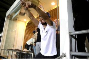 Τελικός κυπέλλου – Σαββίδης: «Το τρόπαιο για σένα Νάσο» [pic]