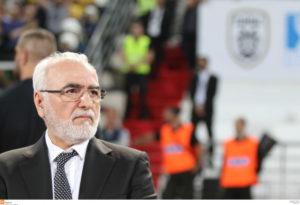 Ιβάν Σαββίδης: Μπαίνει στο MEGA! Πήρε το μερίδιο του Μπόμπολα – Ακολουθεί και ο ΔΟΛ