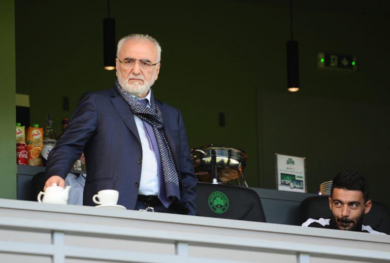 Κάλεσμα Σαββίδη σε Μελισσανίδη για κατάθεση κατά του Ολυμπιακού!   Newsit.gr