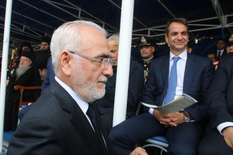 Παρέλαση: Το μήνυμα του Σαββίδη [pics] | Newsit.gr