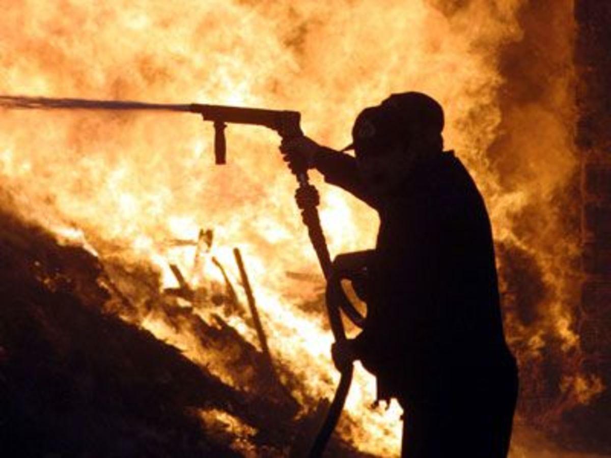 Κάηκε το σπίτι του Σαββόπουλου! | Newsit.gr