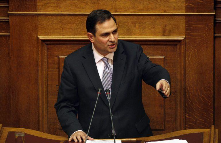 ΠΑΣΟΚ και Ν.Δ. υπέρ της Ίδρυσης Ταμείου Χρηματοπιστωτικής Σταθερότητας | Newsit.gr