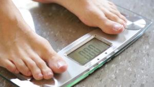 """""""Σταματήστε να κάνετε δίαιτα, για να αδυνατίσετε"""""""