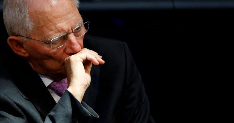 Παραδοχή Σόιμπλε: Οι Έλληνες εφάρμοσαν επί της ουσίας τις μεταρρυθμίσεις | Newsit.gr