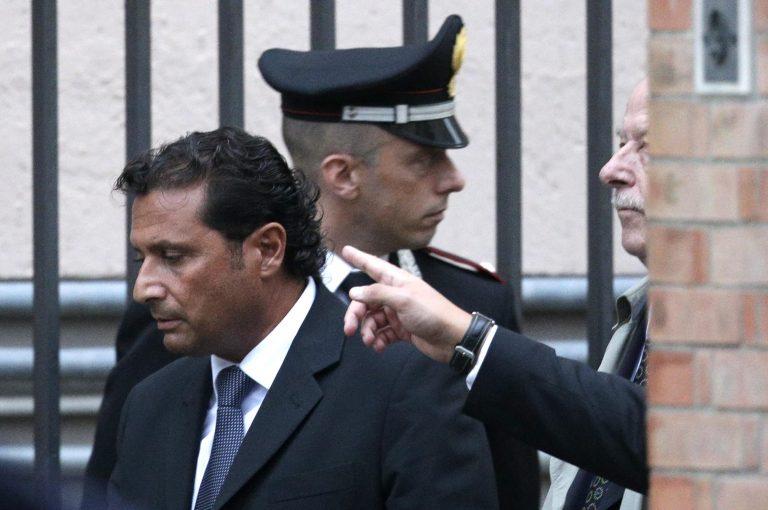 Συγγνώμη Σκετίνο από τα θύματα του Costa Concordia   Newsit.gr