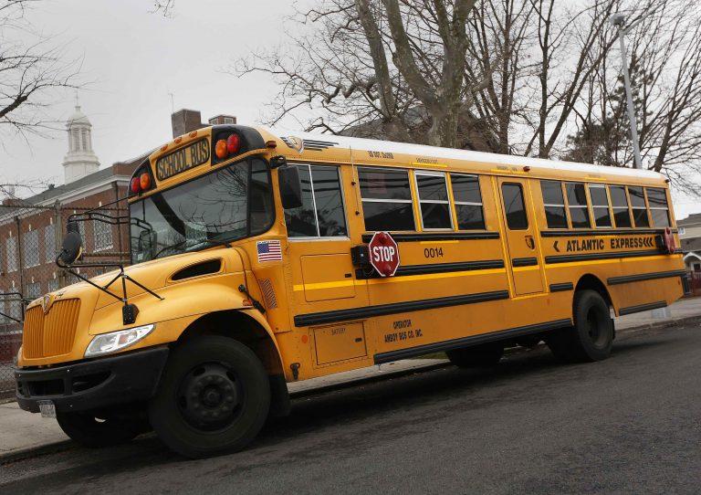 Σοκ στην Αλαμπάμα: Σκότωσε τον οδηγό σχολικού και απήγαγε 6χρονο!   Newsit.gr
