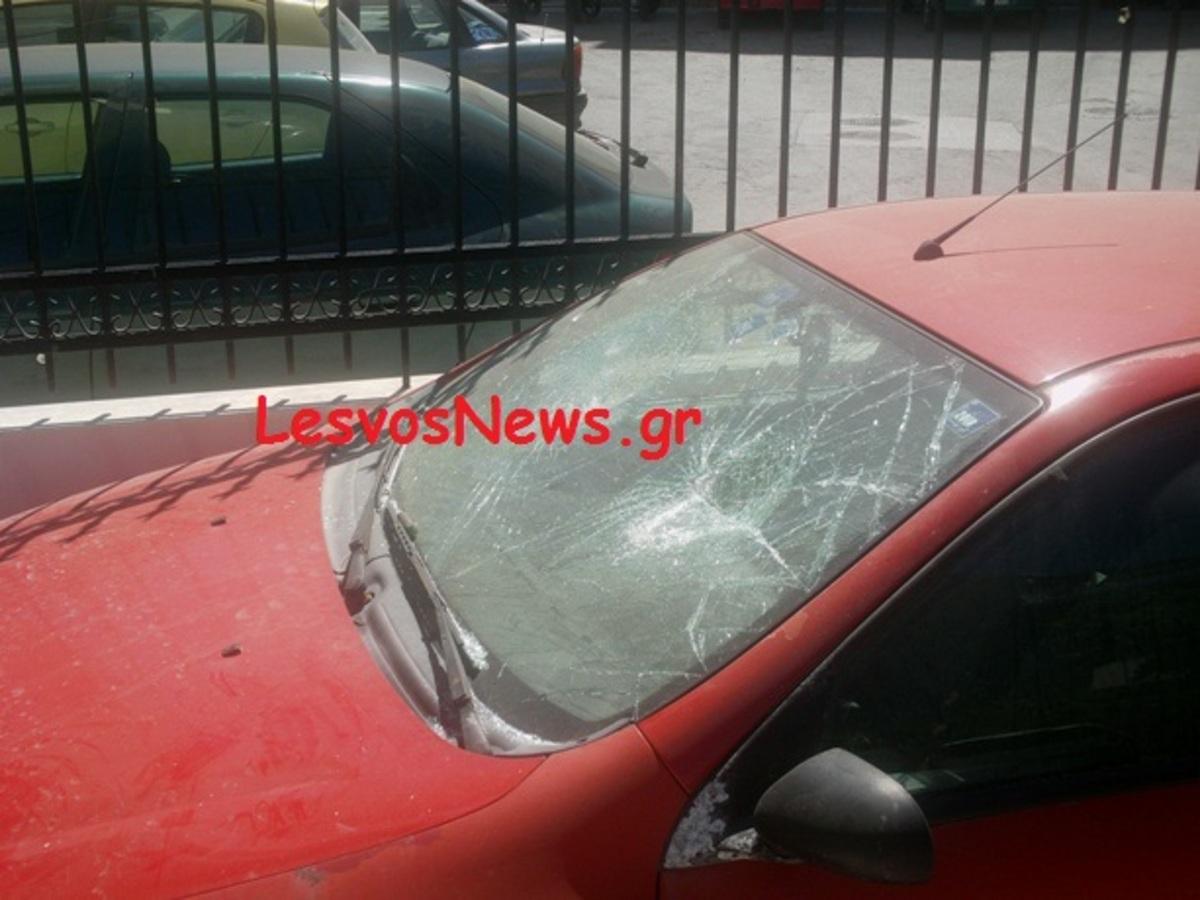 Λέσβος: Άγνωστοι εναντίον… ΣΔΟΕ! | Newsit.gr
