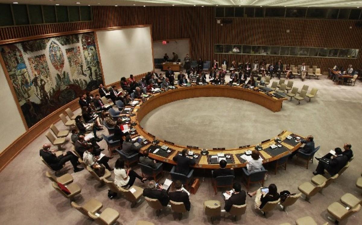 Οι ΗΠΑ μπλόκαραν διακήρυξη του Συμβουλίου Ασφαλείας που καταδίκαζε τη βία στη Γάζα | Newsit.gr