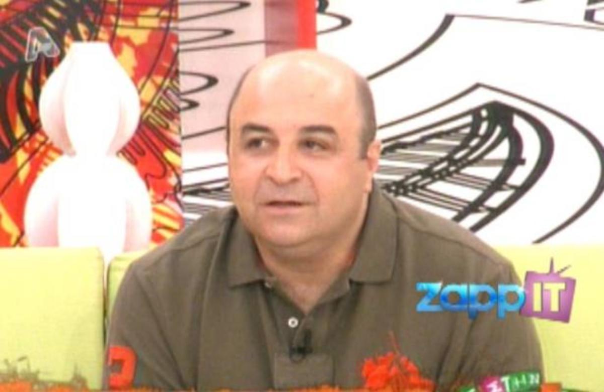 Μ. Σεφερλής: Διαφωνώ με συναδέλφους μου που κατεβαίνουν στην πολιτική! | Newsit.gr