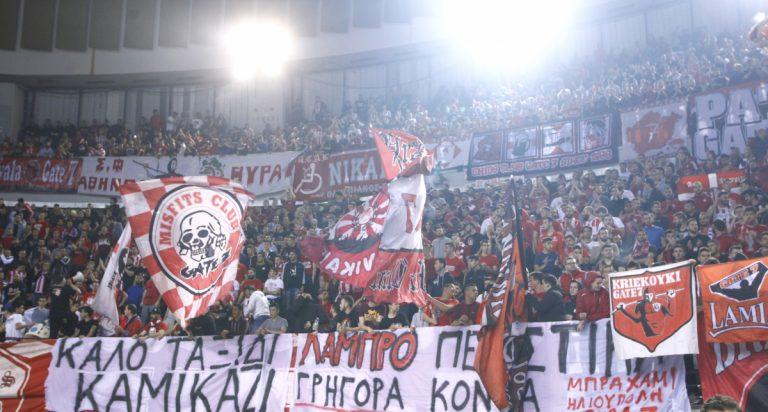 Στάθης Ψάλτης: «Αντίο» με συγκινητικό πανό στο ΣΕΦ [pics] | Newsit.gr