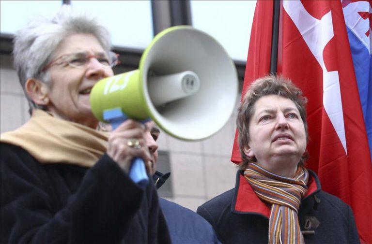 Η ΓΓ Ευρωπαϊκών Συνδικάτων ξέρει πότε θα ψηφιστούν τα μέτρα στη Βουλή!   Newsit.gr