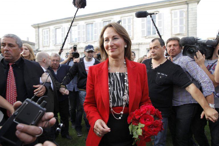 Η Τριερβελέρ… νίκησε τη Σεγκολέν! – «Προδοσία» καταγγέλλει η Ρουαγιάλ! | Newsit.gr