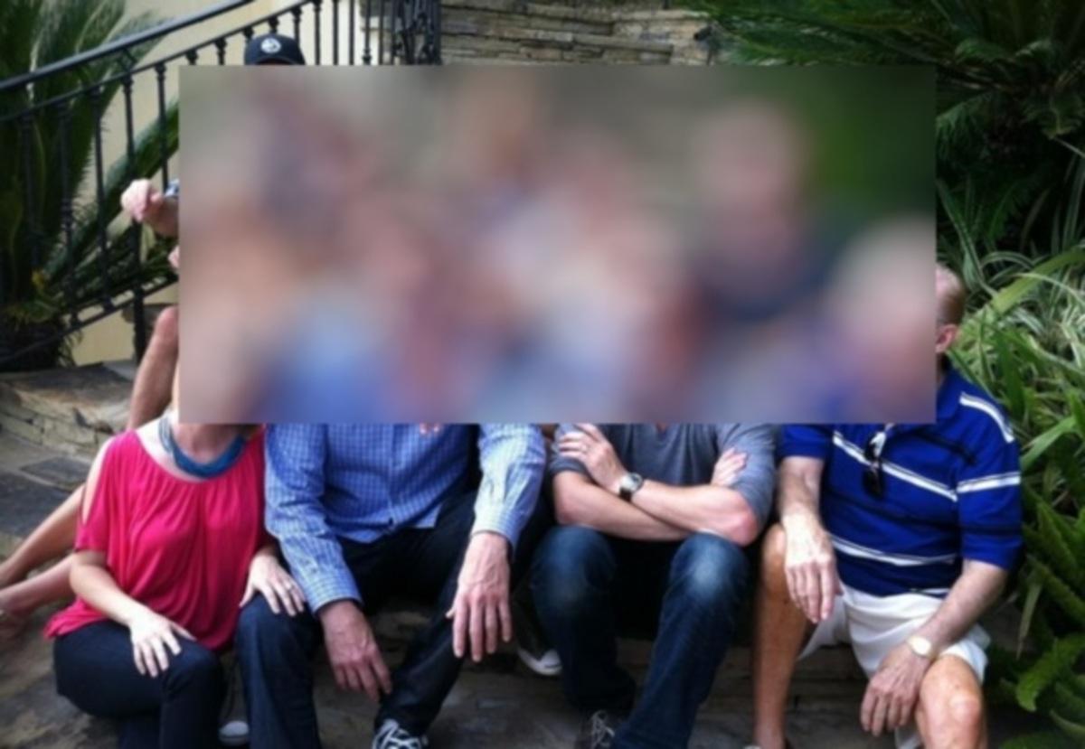 Πρωταγωνιστές πασίγνωστης σειράς έκαναν reunion | Newsit.gr