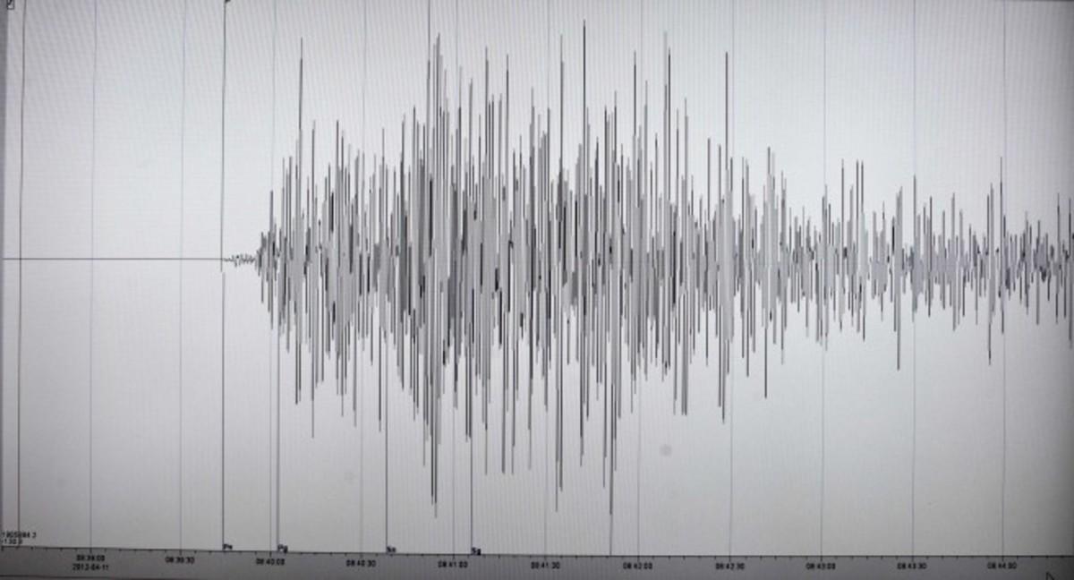 Ισχυρός σεισμός 5,8 Ρίχτερ στο Μεξικό | Newsit.gr
