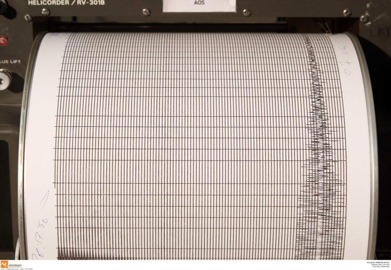 Σεισμός 4,5 Ρίχτερ στη Λήμνο   Newsit.gr