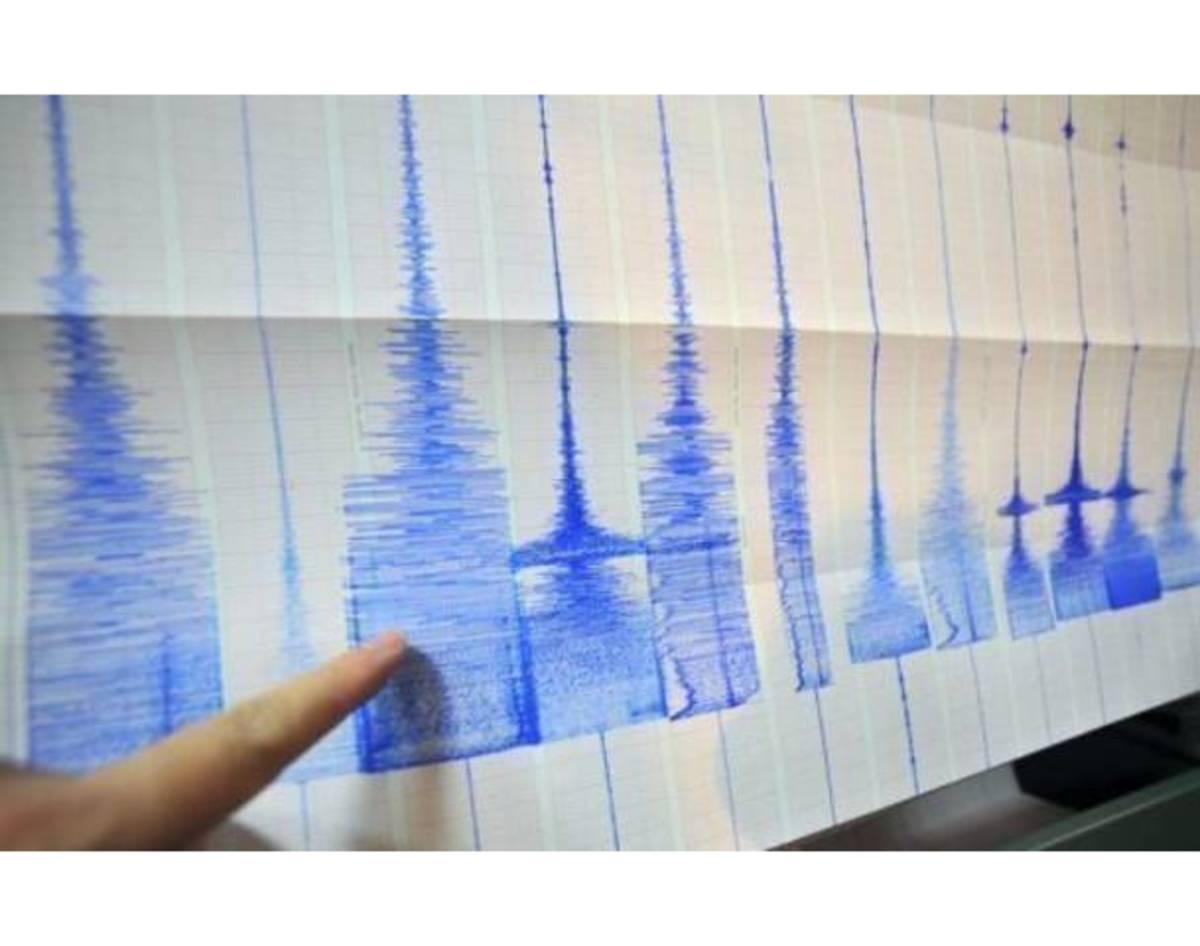 Χαλκιδική: Ομαλά εξελίσσεται η μετασεισμική ακολουθία μετά τα 5,1 Ρίχτερ | Newsit.gr