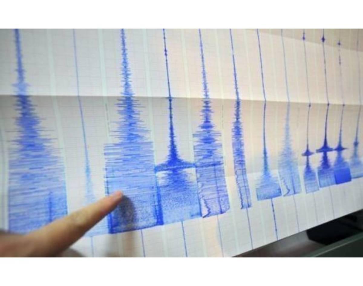 Δυνατός σεισμός στην Κεντρική Μακεδονία – Έγινε αισθητός και στη Βουλγαρία | Newsit.gr