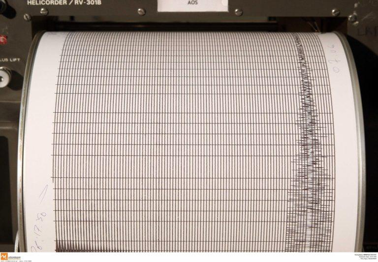 Ασθενής σεισμός 4,5 ρίχτερ στη Ναύπακτο | Newsit.gr