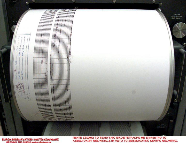 Σεισμός 6,3 Ρίχτερ στα νησιά Τόνγκα | Newsit.gr