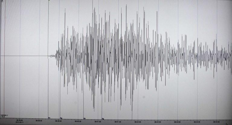 Ισχυρός σεισμός χωρίς θύματα στην Ταϊβάν | Newsit.gr