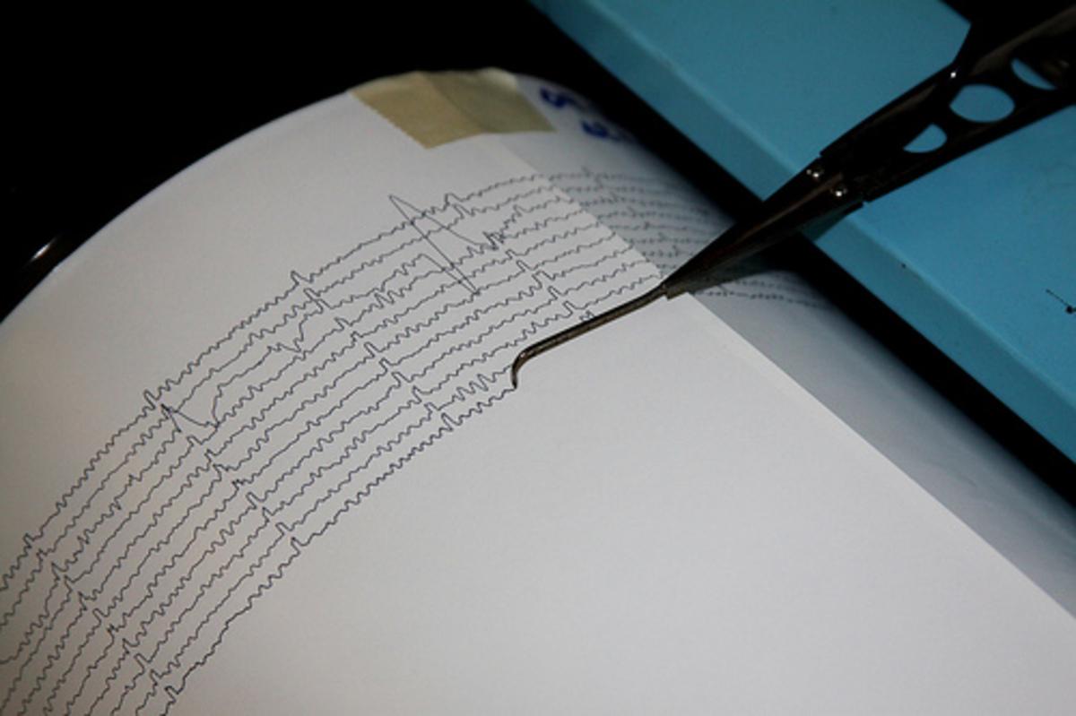 Σεισμός 5,5 ρίχτερ στην Κύπρο | Newsit.gr