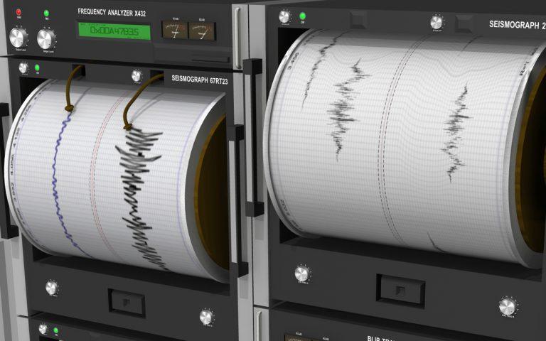 Ασθενής σεισμική δόνηση στην Αθήνα | Newsit.gr