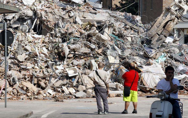 Ο σεισμός «ταρακούνησε» και την ιταλική οικονομία – Πάνω από 1 δισ. ευρώ οι ζημιές | Newsit.gr